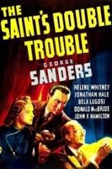The Saint's Double Trouble 1940