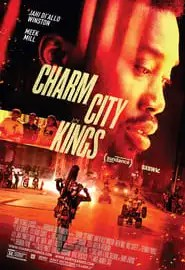 Charm City Kings Portada