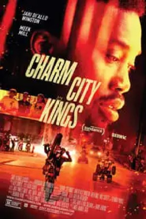 Portada Charm City Kings