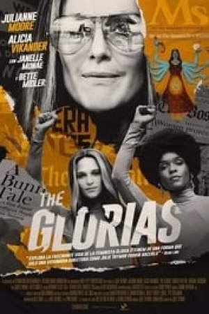 Portada The Glorias