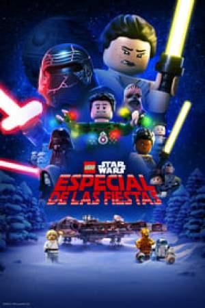 Portada LEGO Star Wars: Especial Felices Fiestas