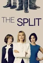 The Split Portada