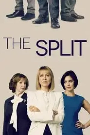Portada The Split: Temporada 1