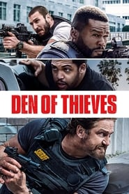 Den of Thieves Kino Film TV