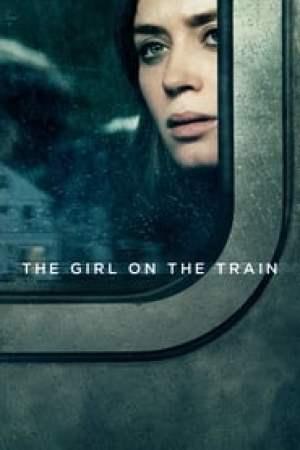 Portada La chica del tren