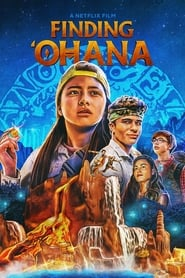 Finding 'Ohana 2021 NF Movie WebRip Dual Audio Hindi Eng 400mb 480p 1.2GB 720p 4GB 7GB 1080p