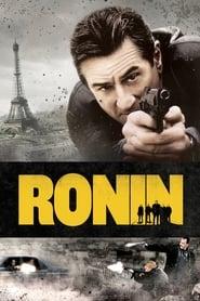 poster Ronin