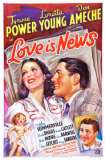 Love Is News 1937