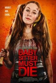 Imagen de Babysitter Must Die