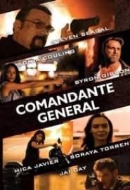 Comandante General Portada