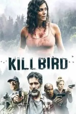 Portada Killbird