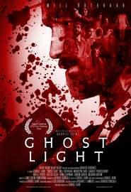 Ghost Light Portada