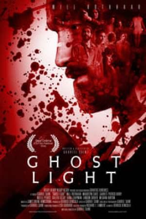 Portada Ghost Light