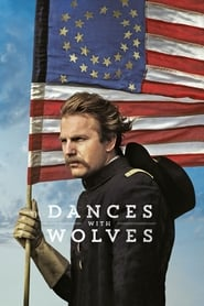 poster Dances with Wolves