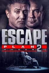 Escape Plan 2: Hades 2018