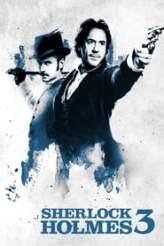 Sherlock Holmes 3 2021