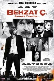 Behzat Ç.: Ankara Is on Fire