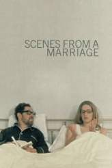 Scenes from a Marriage 1973