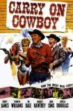 Carry on Cowboy 1965