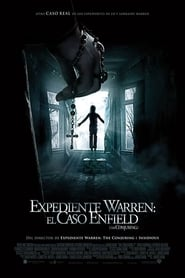 thumb Expediente Warren: El caso Enfield