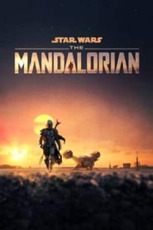 Portada The Mandalorian