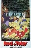 Red e Toby nemiciamici 1981