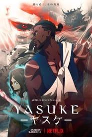 Imagen Yasuke