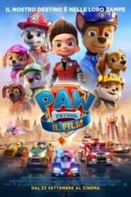 Paw Patrol - Il film