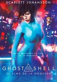 Ver Ghost in the Shell: El alma de la máquina (2017) Online Gratis