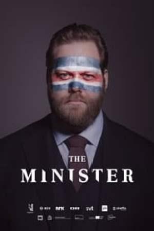 Portada The Minister