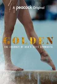 Imagen de Golden: The Journey of USA's Elite Gymnasts