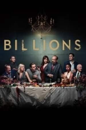 Portada Billions