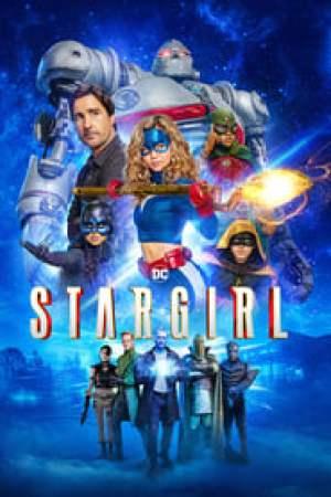 Portada Stargirl