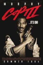 poster Beverly Hills Cop III