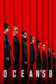 Ocean's Eight Kino Film TV