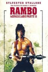 Rambo: Acorralado - Parte II 1985