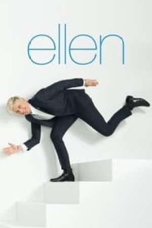 The Ellen DeGeneres Show (2021)