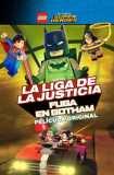 LEGO DC Comics Super Heroes - La Liga de la Justicia - Fuga de Gotham 2016