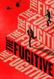 The Fugitive Portada