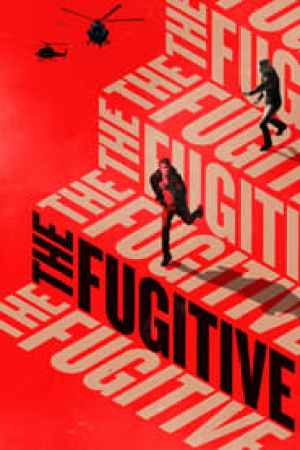 Portada The Fugitive