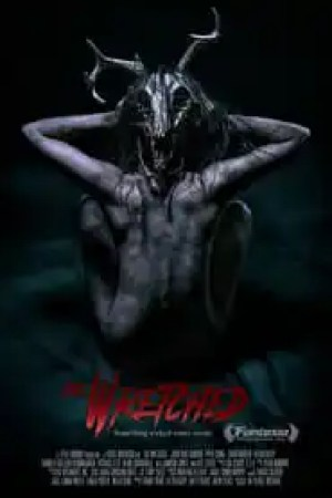 Portada The Wretched