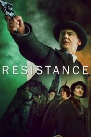 Portada Resistance Irlanda