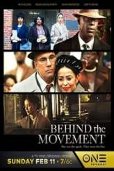 Behind the Movement 2018