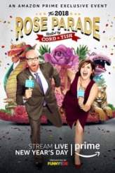 The 2018 Rose Parade Hosted by Cord & Tish 2018