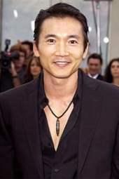 Collin Chou