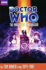 Doctor Who: The Masque of Mandragora 1976