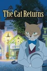 poster The Cat Returns