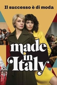 Ver Made in Italy Online