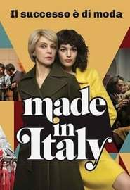 Made in Italy Portada
