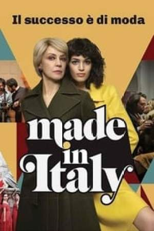 Portada Made in Italy